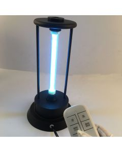 UV Germicidal lamp with timer UVC Lamp sterilization for house 15W 220V